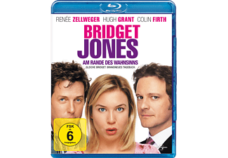 Bridget Jones - Am Rande des Wahnsinns - (Blu-ray)