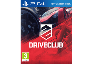 Driveclub | PlayStation 4