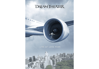 Dream Theater - Live At Luna Park (DVD)