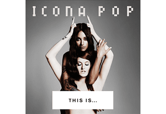 Icona Pop - This Is (CD)