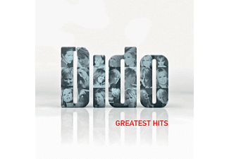 Dido - Greatest Hits [CD]