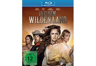 In Einem Wilden Land [Blu-ray]