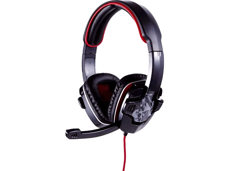 TRUST GXT 340 7.1 Surround - (19116) computing   tablets   offline ηχεία  headsets  webcams headsets web offers gamin