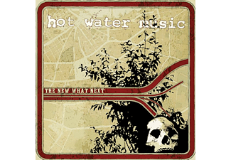 Hot Water Music - The New What Next - (CD)