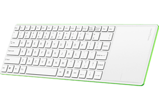 RAPOO 12900 E6700 Bluetooth Touch Keyboard
