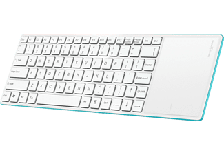 RAPOO 12870 E6700 Bluetooth Touch Keyboard