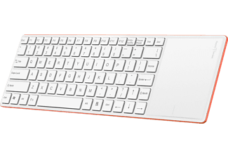 RAPOO 12930 E6700 Bluetooth Touch Keyboard