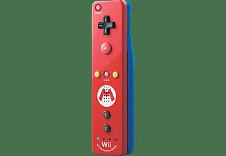 Nintendo Wii U remote controller Plus Mario edition