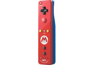 NINTENDO Remote Plus Mario Edition