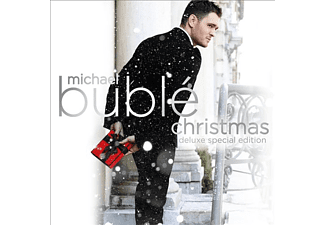 Michael Bublé - Christmas - Deluxe Edition (CD)
