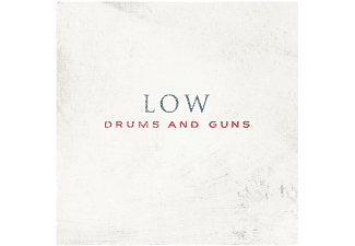 Low - Drums And Guns - (CD)