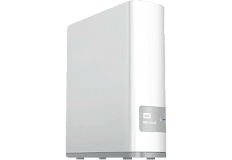 WESTERN DIGITAL 4 TB My Cloud (WDBCTL0040HWT-EESN)