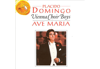 Plácido Domingo - Ave Maria (CD)