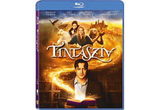Tintaszív (Blu-ray)