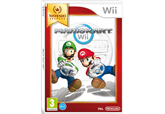 Mario Kart - Selects Wii