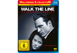 Walk The Line - Hollywood Collection Musik Blu-ray