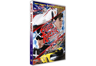 Speed Racer - Totál turbó (DVD)