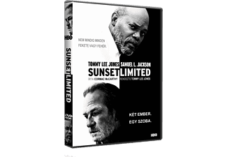 A Sunset Limited (DVD)