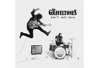 The Graveltones - Don't Wait Down [CD]