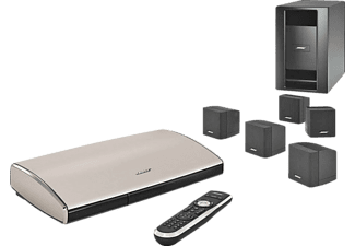 bose lifestyle 510 home entertainment system 061009 heimkino komplett systeme online kaufen bei. Black Bedroom Furniture Sets. Home Design Ideas