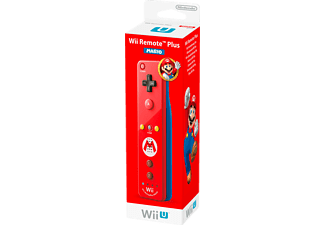NINTENDO Wii U Remote Plus - Mario Edition