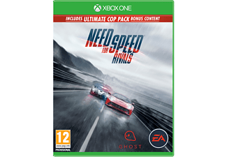 Need for Speed: Rivals - Limited Edition Xbox One