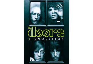 The Doors - R-Evolution [DVD]