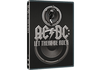 AC / DC - Let There Be Rock (DVD)