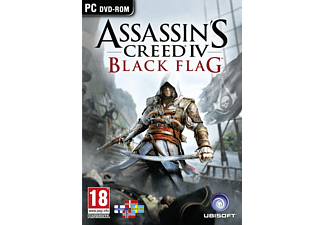 Assassin's Creed IV: Black Flag PC