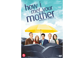 How I Met Your Mother - Seizoen 8 | DVD