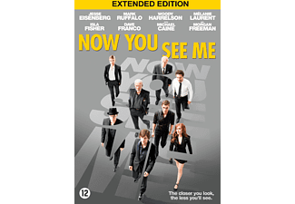 Now You See Me (Limited Edition) | DVD