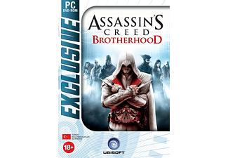 ARAL Assassin's Creed Brotherhood PC
