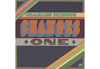 Charles Mingus - Changes One (Vinyl LP (nagylemez))