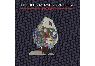 The Alan Parsons Project - I Robot - Legacy Edition (Vinyl LP (nagylemez))