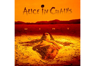 Alice In Chains - Dirt (Vinyl LP (nagylemez))