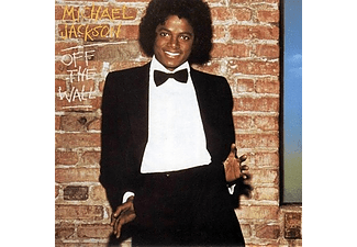 Michael Jackson - Off The Wall (Vinyl LP (nagylemez))
