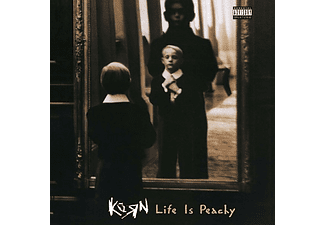 Korn - Life Is Peachy (Vinyl LP (nagylemez))