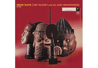 Art Blakey - Drum Suite (Vinyl LP (nagylemez))