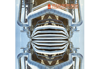 The Alan Parsons Project - Ammonia Avenue (Vinyl LP (nagylemez))