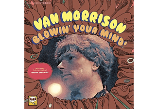 Van Morrison - Blowin' Your Mind (Vinyl LP (nagylemez))