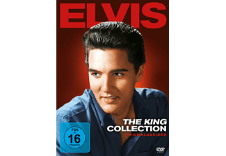 Elvis The King Collection - (DVD)