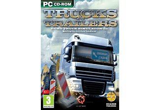 ARAL Trucks and Trailers PC