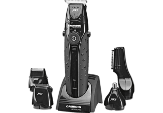 GRUNDIG MT 8240 Multigroomer
