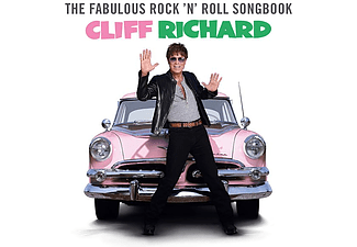Cliff Richard - The Fabulous Rock 'n' Roll Songbook (CD)