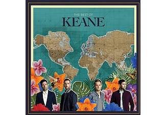 Keane - The Best Of Keane (CD)