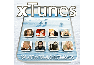 VARIOUS - Xtunes (The Best Pop Hits For X-Mas) [CD]