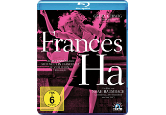 Frances Ha [Blu-ray]