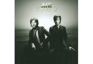 Air - Love 2 (CD)