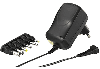 VIVANCO AC/DC universele adapter 0,6A
