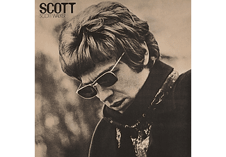 Scott Walker - Scott (Vinyl LP (nagylemez))